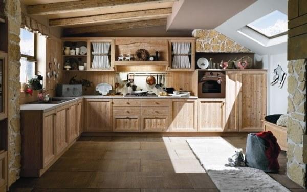 cucina Country di Callesella | Mobili casa, design e architettura a ...