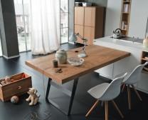 cucina legno e laccata altacorte