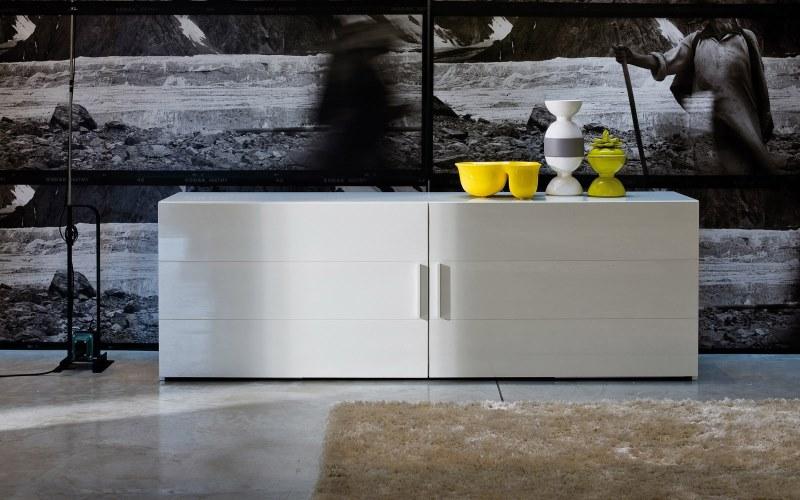 Madia di zanette mobili mobili casa design e for Zanette arredamenti
