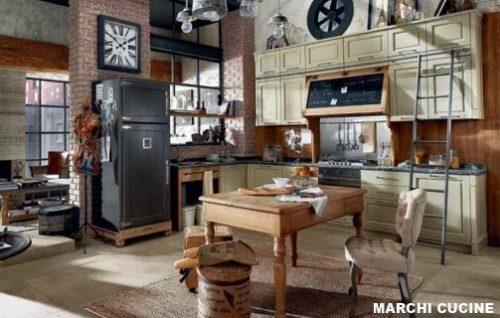 cucine e arredamento casa in stile country | Mobili casa, design e ...