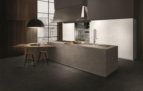 cucina e design